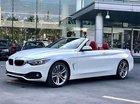 Bán xe BMW 4 Series 420i Convertible đời 2018, màu trắng, nhập khẩu