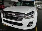Cần bán Isuzu Dmax LS 1.9L 4x2 MT năm sản xuất 2018, màu trắng, nhập khẩu, giá 620tr