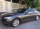Cần bán gấp BMW 5 Series 528i đời 2012, màu đen, xe nhập
