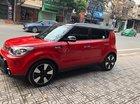 Bán Kia Soul 2.0 AT đời 2016, màu đỏ, nhập khẩu, giá tốt