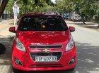 Bán ô tô Chevrolet Spark LTZ năm sản xuất 2015, màu đỏ, 268tr