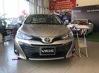 Cần bán Toyota Vios 1.5G CVT sản xuất 2019, 586 triệu