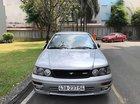 Bán xe Nissan Bluebird đời 2005, màu bạc, nhập khẩu