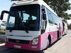 Cần bán lại xe Hyundai Universe 2016, màu hồng, giá tốt