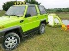 Cần bán lại xe Daihatsu Feroza sản xuất năm 1994, nhập khẩu nguyên chiếc, 150 triệu