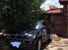 Bán BMW X5 đời 2007, màu đen