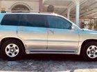 Cần bán xe Toyota Highlander 2.4 đời 2005, màu bạc, giá 500tr