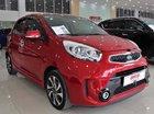 Cần bán gấp Kia Morning Si 1.25MT năm 2016, màu đỏ giá cạnh tranh