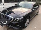 Bán Mercedes E200 năm sản xuất 2016, màu đen