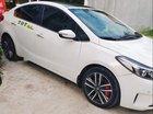 Cần bán lại xe Kia Cerato năm sản xuất 2016, màu trắng, chính chủ giá cạnh tranh