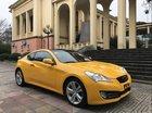 Cần bán xe Hyundai Genesis đời 2011, màu vàng, nhập khẩu nguyên chiếc