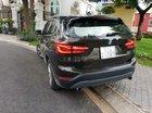 Bán ô tô BMW X1 đời 2015, màu đen, nhập khẩu