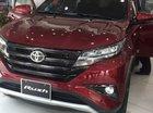 Cần bán xe Toyota Rush sản xuất năm 2018, màu đỏ, xe nhập