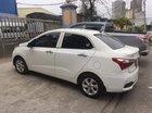 Cần bán xe Hyundai Grand i10 Sedan bản đủ, số sàn