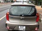Cần bán xe Kia Morning Si đời 2016 chính chủ