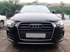 Cần bán xe Audi Q3 Quattro 2.0L sản xuất 2016, siêu mới