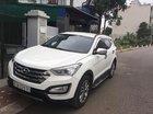 Cần bán gấp Hyundai Santa Fe Santafe 2.2 đời 2012, màu trắng, nhập khẩu số tự động, giá chỉ 868 triệu