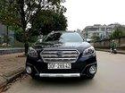 Bán ô tô Subaru Outback 2015, màu đen, nhập khẩu như mới