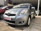 Cần bán Toyota Yaris đời 2012, màu bạc, nhập khẩu nguyên chiếc, giá 450tr