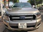 Cần bán Ford Ranger XLS 2.2AT sản xuất 2016, màu vàng, xe nhập