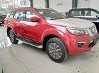 Cần bán Nissan Terrano V 2.5 AT 2WD đời 2018, màu đỏ, nhập khẩu