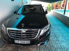 Cần bán lại xe Mercedes Maybach S600 sản xuất 2015, màu đen, nhập khẩu