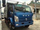 Bán xe FAW xe tải thùng sản xuất 2019, màu xanh lam, 580 triệu