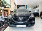 Cần bán Mazda CX 9 3.7 AWD 2014, màu đen, xe nhập