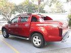 Bán ô tô Isuzu Dmax năm 2016, màu đỏ, nhập khẩu
