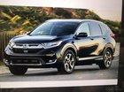Chính chủ cần bán Honda CR V bản L nhập khẩu Thái Lan, ĐK 2018 còn mới