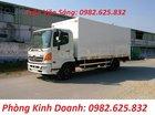 Bán xe tải Hino 8 tấn