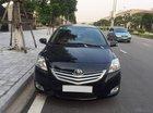 Cần bán gấp chiếc Toyota VIOS 1.5E 2011 xố sàn , màu đen . Chính chủ gia đình tôi
