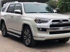 Bán xe Toyota 4 Runner Limited 4.0 2018, màu trắng, nhập khẩu