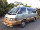 Cần bán gấp Toyota Van đời 1986, xe nhập