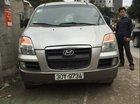 Bán Hyundai Starex 2004, màu bạc xe gia đình