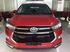Bán Toyota Innova Venturer 2019, màu đỏ, giá tốt