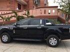 Bán ô tô Ford Ranger XLS 2.2L 4x2 AT 2017, màu đen, 650 triệu