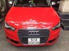 Bán Audi A1 năm 2010, màu đỏ, xe nhập, 510 triệu