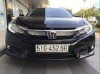 Cần bán Honda Civic 1.5L Tubor năm sản xuất 2017, màu đen, xe nhập