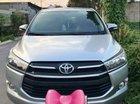 Bán xe Toyota Innova E năm 2016, màu bạc còn mới, giá chỉ 660 triệu