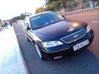 Bán ô tô Ford Mondeo đời 2003, màu đen, xe nhập xe gia đình