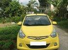 Bán Hyundai Eon đời 2012, màu vàng, nhập khẩu