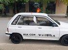 Bán Kia Pride 2002, màu trắng đã đi 80000 km, 52 triệu