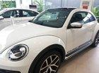 Bán Volkswagen Beetle Dune năm 2018, màu trắng, xe nhập