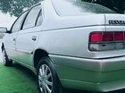 Bán Peugeot 405 1.6 MT đời 1991, màu bạc, nhập khẩu