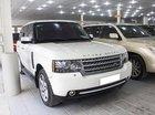 Bán LandRover Range Rover Autobiography 5.0 đời 2009, màu trắng, xe nhập