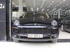 Cần bán Porsche Macan 2015, màu đen, xe nhập số tự động