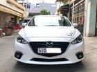 Bán ô tô Mazda 3 1.5L năm 2017, màu trắng