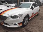 Bán Mazda 6 2.0 AT sản xuất 2016