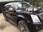 Cần bán xe Isuzu Dmax đời 2008, màu nâu xe gia đình, giá 280tr